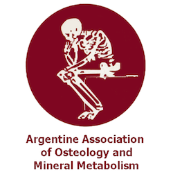 Asociación Argentina de Osteología y Metabolismo Mineral